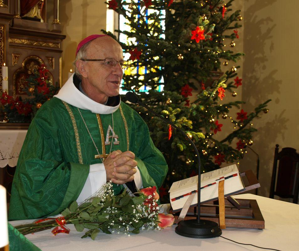 Bischof Reimann am 29-01-2017