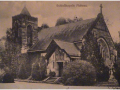Muhrau Schloss-Kapelle