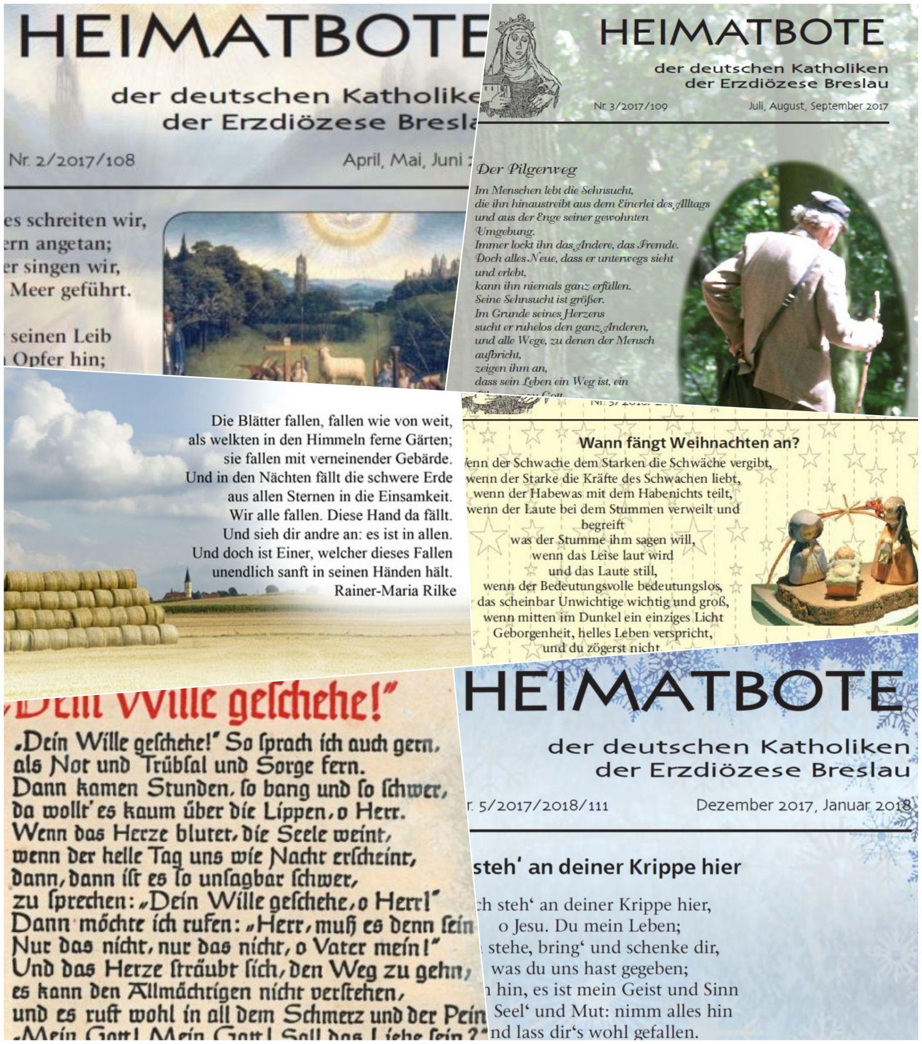 Heimatbote_kolaż