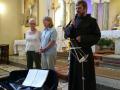 Duszniki Reinerz hl. Messe 2018-01