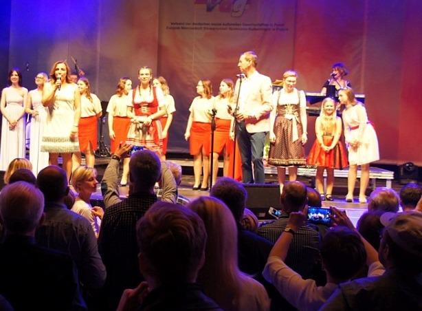VI Festival Halle 2