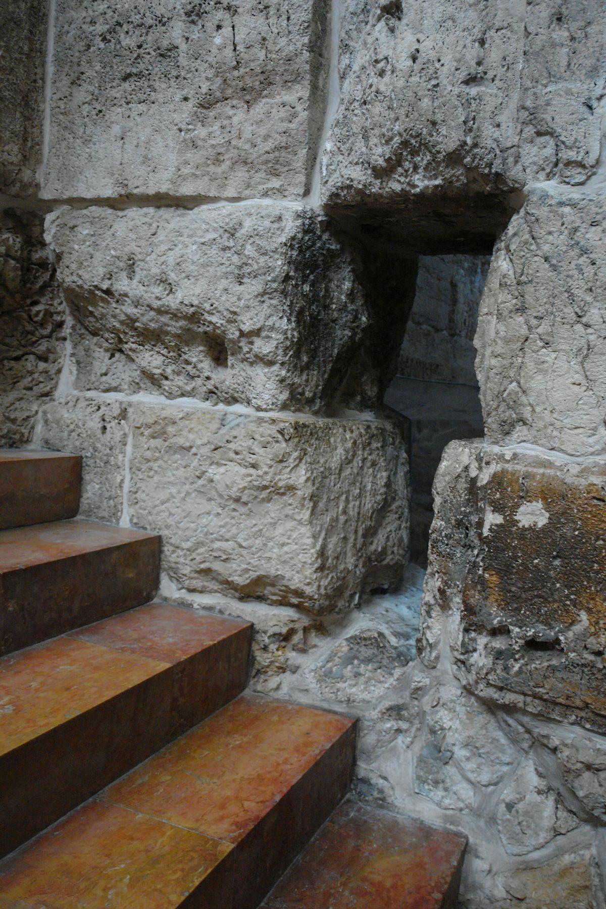 Nadelöhr_Jerusalem