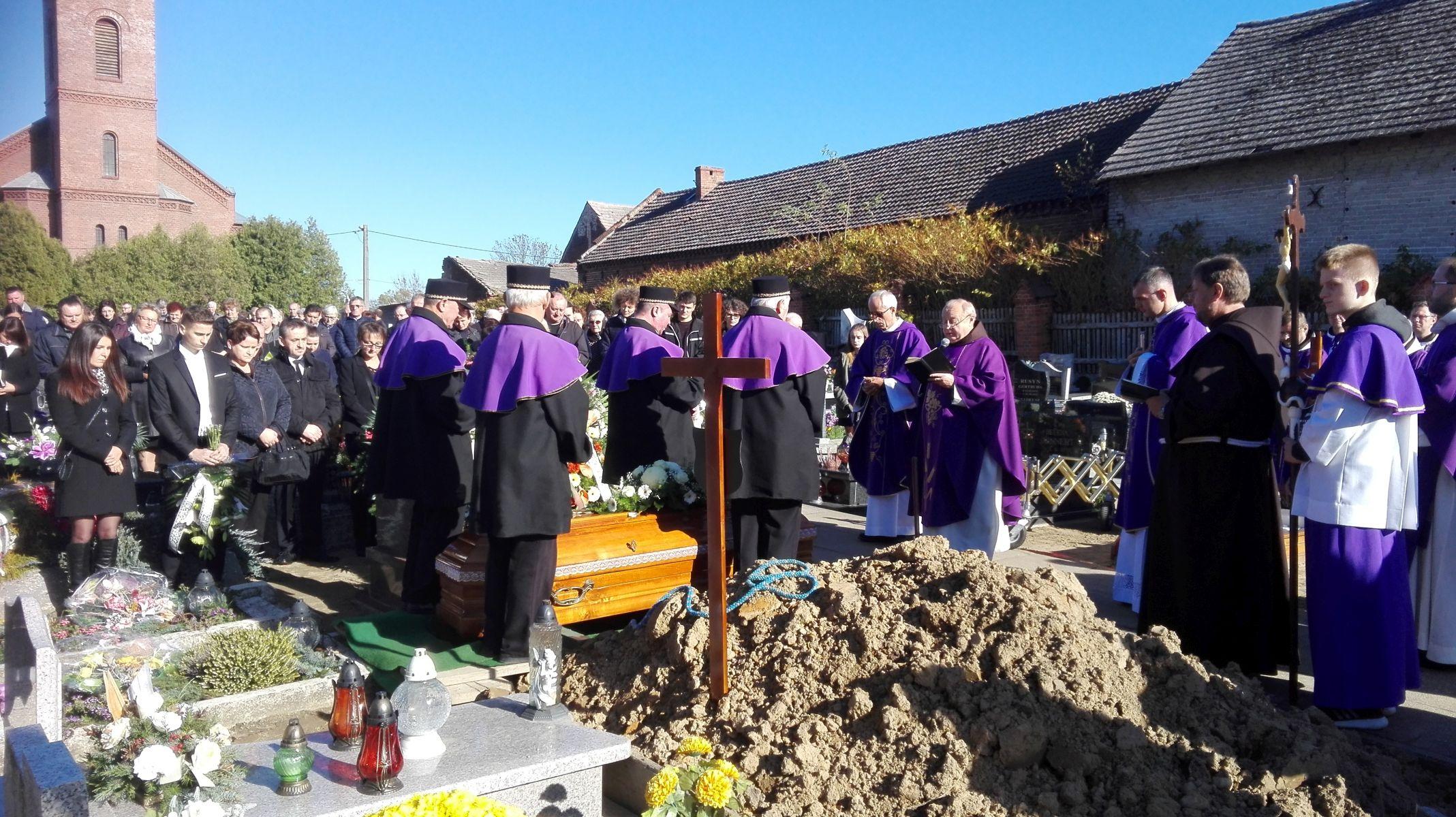 Beerdigung Elżbiety Segiet (10)