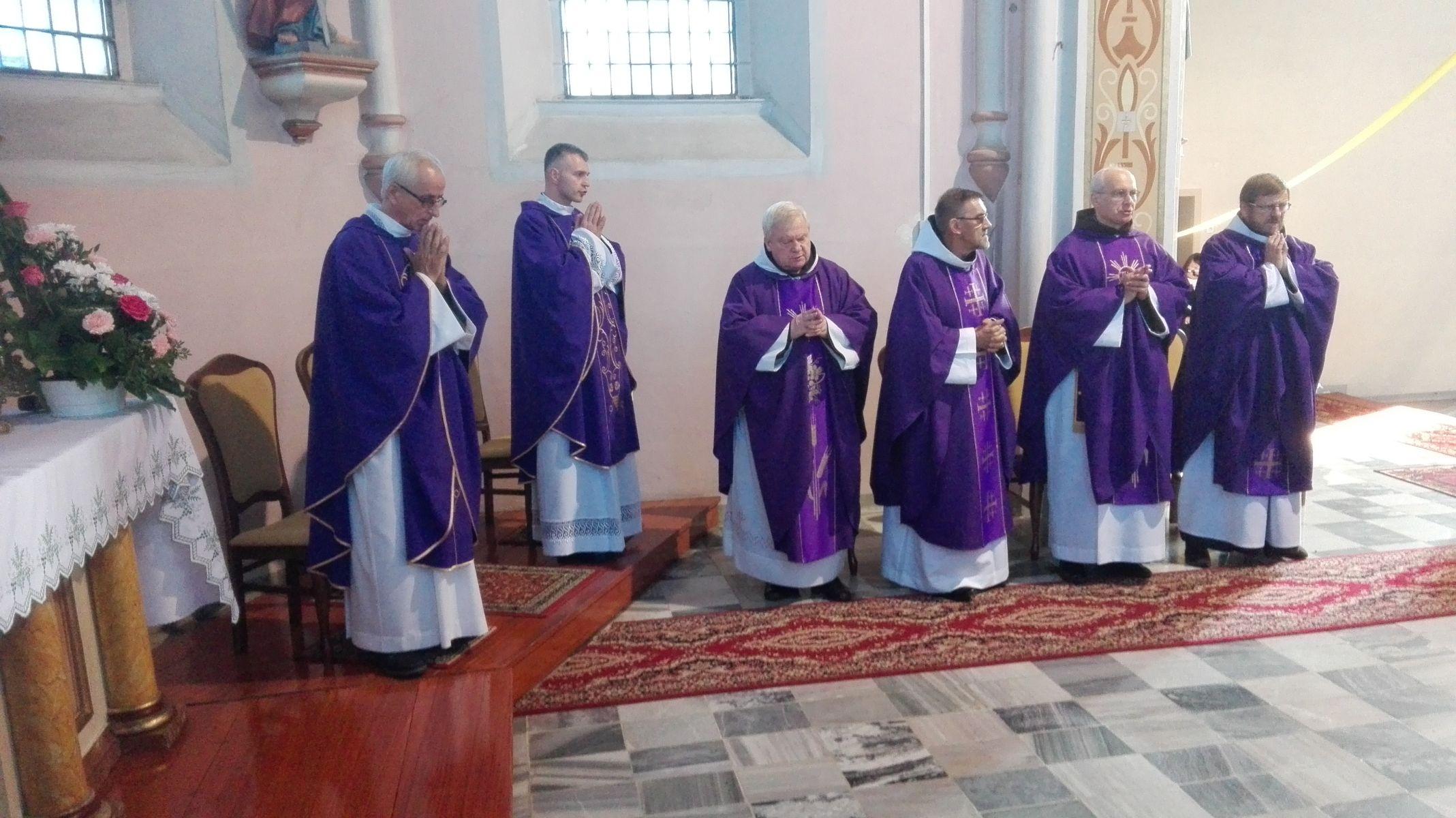 Beerdigung Elżbiety Segiet (6)