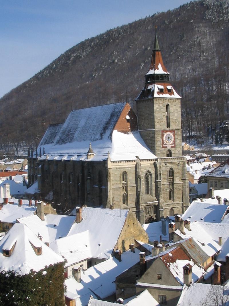 04-Brasov-kościól-gotyckitzw.czarny-kościól