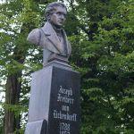 Eichendorffs 157. Todestag